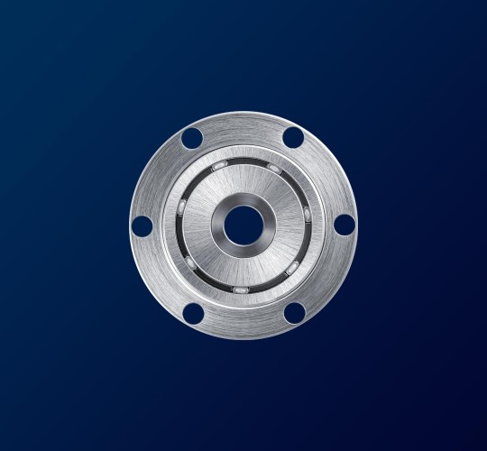 ETA compatible bearings